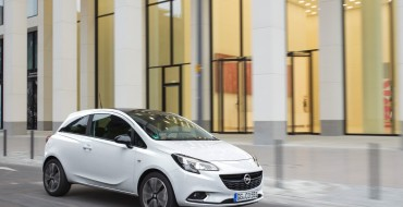 PSA Sale Delays Next-Generation Opel Corsa Until 2020