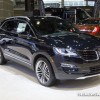 2016 Lincoln MKC Overview
