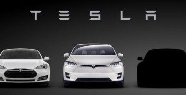 Tesla Fans Putting Deposits on Not-Yet-Revealed Model 3