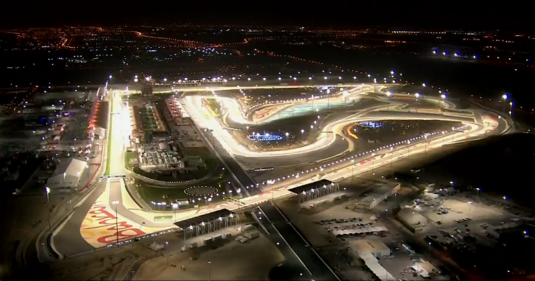 2016 Bahrain Grand Prix Recap: Rosberg Makes it Five