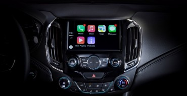 Apple CarPlay & Android Auto: Bailing Automakers Out of Making Proper Infotainment Systems