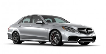 Report: 2017 Mercedes-AMG E63 S Will Possess 604 HP Engine