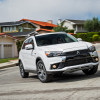 Mitsubishi Posts Crossover-Fueled Sales Increase in April