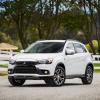 2016 Mitsubishi Outlander Sport Overview