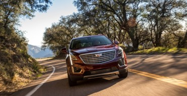 Global Cadillac Sales Decline as Brand Phases Out SRX, Rolls Out XT5