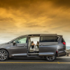 """2017 Chrysler Pacifica Named """"Best Minivan of 2016"""" by Cars.com"""