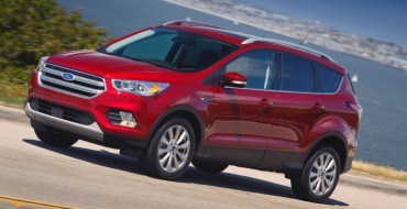 Ford Motor Company Sales Decline 7.2% in April; Edge, Escape, and Expedition Remain Strong