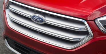 Ford Leads Off New Year with Record SUV Sales, Best Start for F-Series in 13 Years