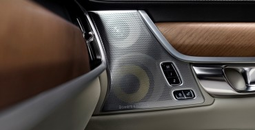 The Best Audio Systems in Cars
