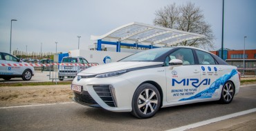 Hydrogen Car Technology May Be in Peril, Report Predicts