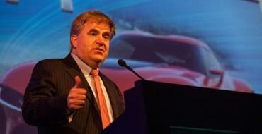 Straight Shooter Bob Carter Talks Toyota Sales