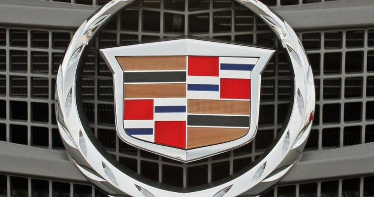 Cadillac Moving HQ Back to Detroit After 4 Years in NYC