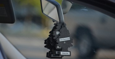 12 Unique Things to Hang from Your Car's Rearview Mirror