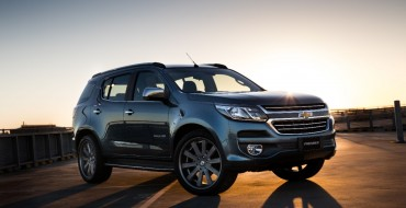 New Patent Filing Hints at a Chevrolet Trailblazer Activ Model for North America