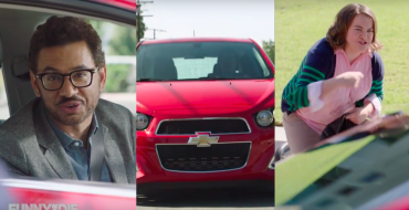 Chevy Presents More Episodes of #SmallTalk with Al Madrigal