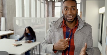 Spoken Word Artist Prince Ea Stars in Thought-Provoking Chevy Cruze Video