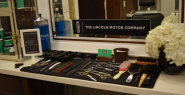 No Joke: Lincoln Announces Collaboration with Fellow Barber