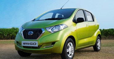 Datsun Launches Third Model Of Refreshed Line