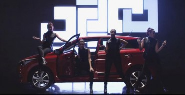 [VIDEO] Musicians Arijit Singh & Clinton Cerejo Turn a Hyundai into a Musical Instrument