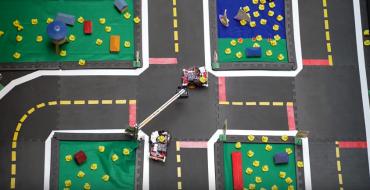 MIT Teaches Students About Autonomous Cars Using Rubber Ducks