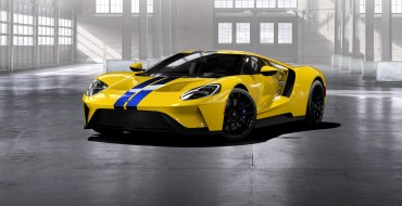 Dealers Must Buy $30,000 Trailer to Service Ford GT