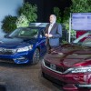 More Efficient 2017 Honda Accord Hybrid On Sale this Spring