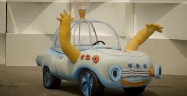 Hyundai Brings Adorable Imaginary Cars to Life in Brilliant Kids Motor Show