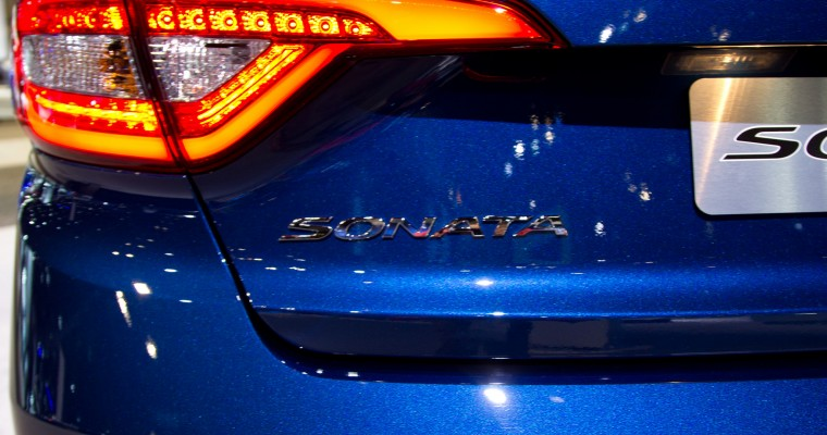 Hyundai Boasts Its Best Sales Month Ever in March