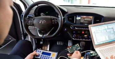 Hyundai Discloses Plan to Turn Cars into Self-Fixing, Electric Hyper-Computers