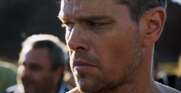 [VIDEO] Watch Matt Damon Wreak Havoc in Newest 'Jason Bourne' Trailer