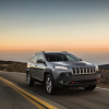 2016 Jeep Cherokee Trailhawk First Gas-Powered American-Made Vehicle to Qualify for Japan Eco-Car Tax Incentive