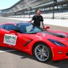 YA Author John Green to Drive Corvette Pace Car at Indy Grand Prix