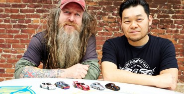 Exclusive Interview: Hot Wheels Head of Design Jun Imai Shares Inside Look at Design Process