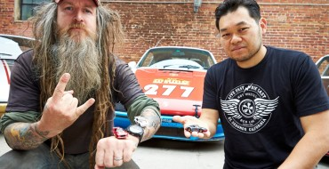 Get to Know Jun Imai, Acclaimed Hot Wheels Designer and Car Enthusiast