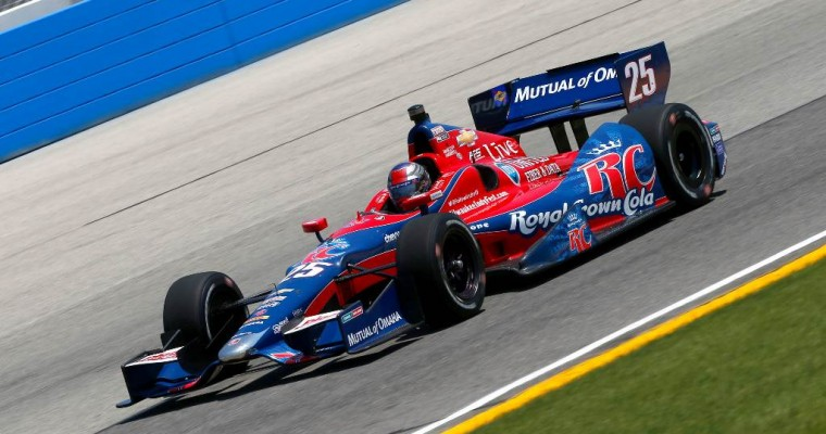 What's the Difference Between Formula One and IndyCar Racing?