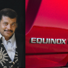 Neil DeGrasse Tyson Puts Together List of 33 Cosmic Car Names