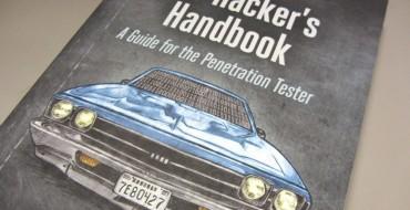 Book Spotlight: 'The Car Hacker's Handbook' by Craig Smith