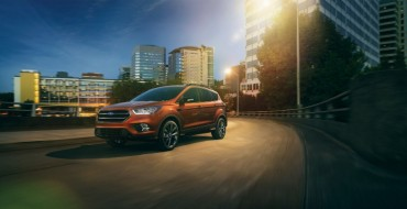 Ford Sales Decline in July, But SUVs Maintain Record Pace