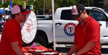 Toyota Enters Multi-Year Deal with Texas Rangers, Takes Over More Parking Lots