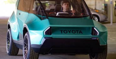 New Toyota uBox Designed by Students to Appeal to Gen-Z