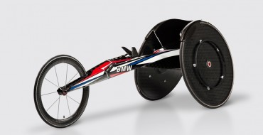 BMW Continues Support of Team USA in Rio
