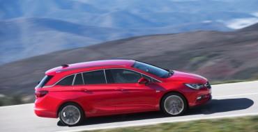 Opel First-Half Sales Climb 13 Percent in Germany