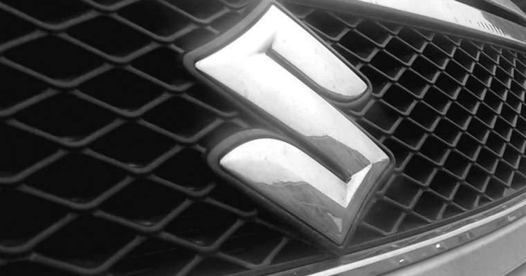 "Behind the Badge: Reasons to Love the Suzuki ""S"" Logo"