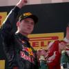 2016 Spanish Grand Prix Recap: Max Verstappen Earns Maiden Win