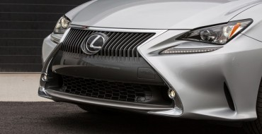 Lexus No-Haggle Pricing Pilot Going Reasonably Well