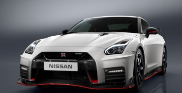 Nissan NISMO Festival Ready For 2016