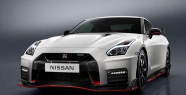 Nissan NISMO Festival Ready For 2016