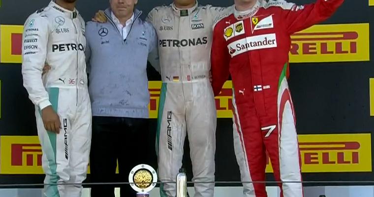 2016 Russian Grand Prix Recap: Rosberg Scores Career-First Grand Slam