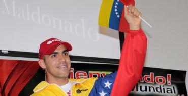 Oil-Dependent Venezuela Falls Apart as It Spends $45 Million a Year on Formula 1 Driver