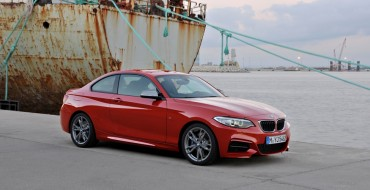 BMW Teams Up With Intel And Mobileye For Self-Driving Cars